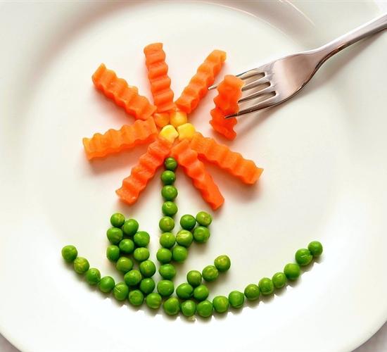 ¿Cómo inculcar hábitos de vida saludables a nuestros hijos?